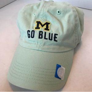 NWT VS PINK Michigan Baseball Hat 🧢